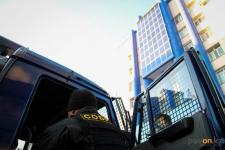 В Павлодаре полиция раскрыла свои секреты школьникам