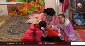 Мошенники оставили без дома семью с 4 детьми в Алматы