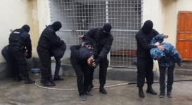 Спецоперация в Жамбылской области: Задержаны члены ОПГ
