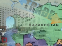 Назарбаев предложил создать министерство иностранных дел и торговли