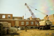 Строительство онкологического диспансера в Павлодаре обещают закончить в этом году