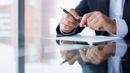Павлодарского предпринимателя оштрафовали и лишили лицензии за недоплаченные 100 тенге