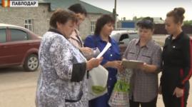 Чиновники не признают трудовые отношения с жителями Жанаула