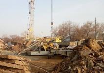 Павлодарские депутаты опасаются срыва срока сдачи домов в Сарыарке