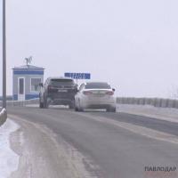 Новый 4-полосный автомобильный мост через Иртыш планируют построить в Павлодаре