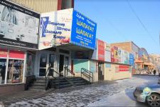 """Магазин """"Шапагат"""" в Павлодаре восстановили после пожара в торговом доме """"Арай"""""""