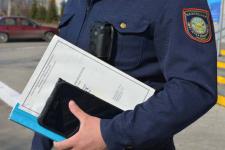 Полицейские приграничного района Павлодарской области выявили двоих россиян, которые после смены гражданства не сдали казахстанские паспорта