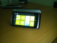 HTC 7 Surround от AT&T