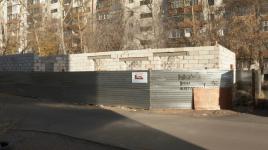 Павлодарцы выступили против строительства магазина у дома