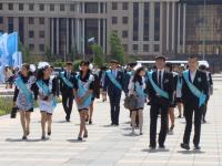 Лишь треть казахстанских выпускников смогут бесплатно обучаться в вузах