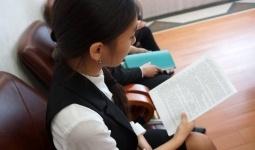 """Именную корпоративную стипендию будет выплачивать студентам АО """"Павлодарэнерго"""""""
