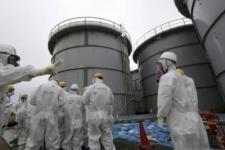 На АЭС «Фукусима» произошла утечка ста тонн радиоактивной воды