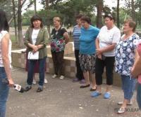 Жители села Ковалёвка: «У нас экологическая катастрофа»