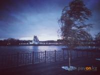 В Павлодаре похолодает