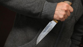 Павлодарца, напавшего на соседку с ножом, выпустили из психиатрической больницы