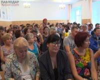 Проводить экспертизу жилья для признания его аварийным советуют жителям второго Павлодара
