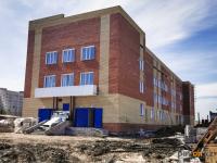 В Павлодаре не торопятся сдать в эксплуатацию инфекционный корпус областной больницы