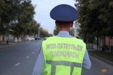 Павлодарские полицейские ищут очевидцев ДТП со смертельным исходом