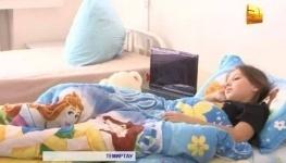 В Темиртау девочку госпитализировали после похода на спортивную площадку
