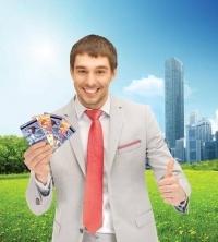 Акция «Деньги к деньгам» с розыгрышем 335 денежных призов от Банка ВТБ (Казахстан)