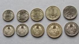 Финпол расследует дело о возможных махинациях при производстве монет