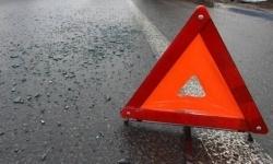 В Караганде мать четверых детей сбили насмерть на пешеходном переходе