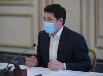 На вопрос о своей зарплате ответил аким Павлодарской области