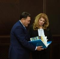 Вице-президент Болгарии посетила Павлодар