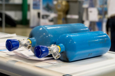 Крупное промышленное предприятие помогает экибастузской больнице с покупкой кислородного оборудования