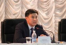 Аким Павлодара встретится с жителями Зеленстроя