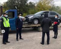 В Павлодарской области должника по алиментам лишили возможности пользоваться автомобилем