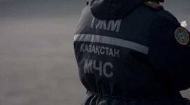 В Экибастузе спасатель насмерть сбил женщину