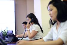 За качеством услуг в ЦОНах следят в онлайн-режиме