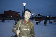 Парки на зимовку. Вторая часть описания похода нашего корреспондента по скверам Павлодара