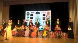 Конкурс красоты среди инвалидов-колясочниц прошел в Павлодаре