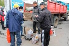 В Павлодаре организуют дополнительную площадку для сельскохозяйственных ярмарок