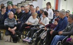 Два миллиарда тенге выделили на нужды павлодарских инвалидов