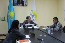 Уже в следующем году в пригородном поселке Павлодара появится центральное водоснабжение