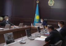 Почему в Павлодарской области с весны не разработали программу увеличения казахстанского содержания в экономике региона