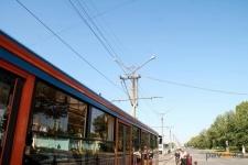 В Павлодаре устраняют последствия ночной стихии