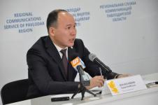 Межрегиональный центр по подготовке кадров в Экибастузе заработает в следующем учебном году