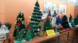 Благотворительный аукцион ёлок пройдет в Павлодаре