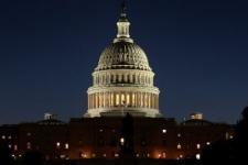 Конгресс США согласовал долгосрочный проект бюджета