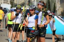 10 августа в Павлодаре стартует летний чемпионат РК по лыжным гонкам