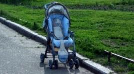 Подкинувшую ребенка в чужую коляску мать могут лишить родительских прав в Экибастузе