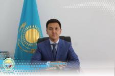 Кадровое назначение в акимате Павлодара