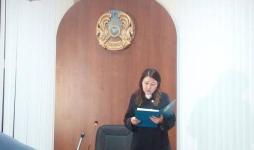 Суд не стал лишать родительских прав Нургуль Докуову