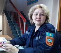 Психолог в Павлодаре спасла от суицида 20 человек за год