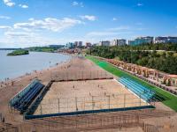 В Павлодарской области официально открыли 12 пляжей