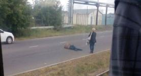 В Павлодаре мотоциклист сбил насмерть пожилого мужчину